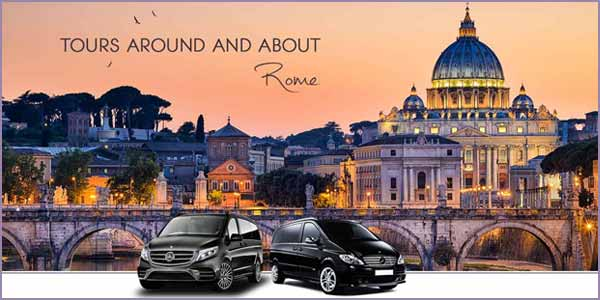 Welcome Rome - Tour in Rome