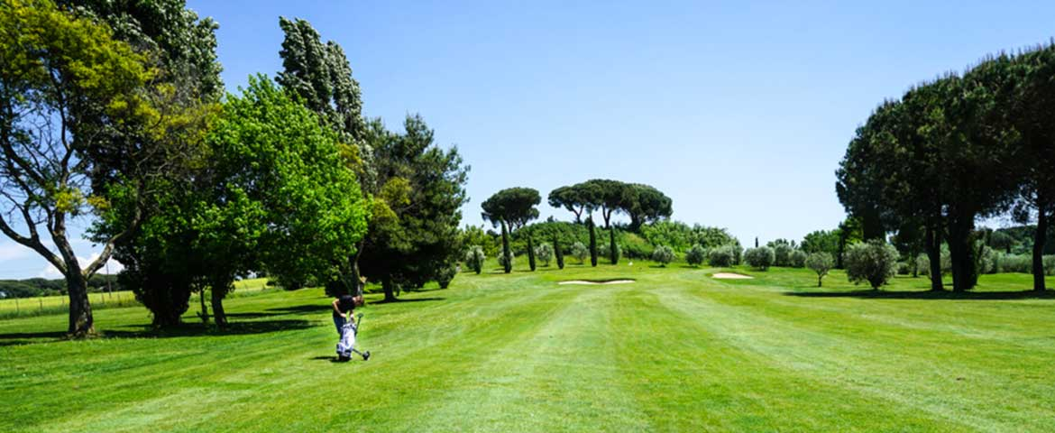 Fioranello Golf Club 3