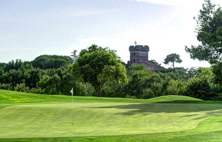 Marco Simone Golf and Country Club 3